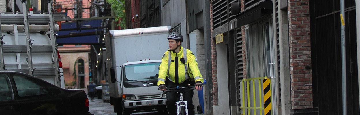 Security Guard Jobs - PalAmerican Security