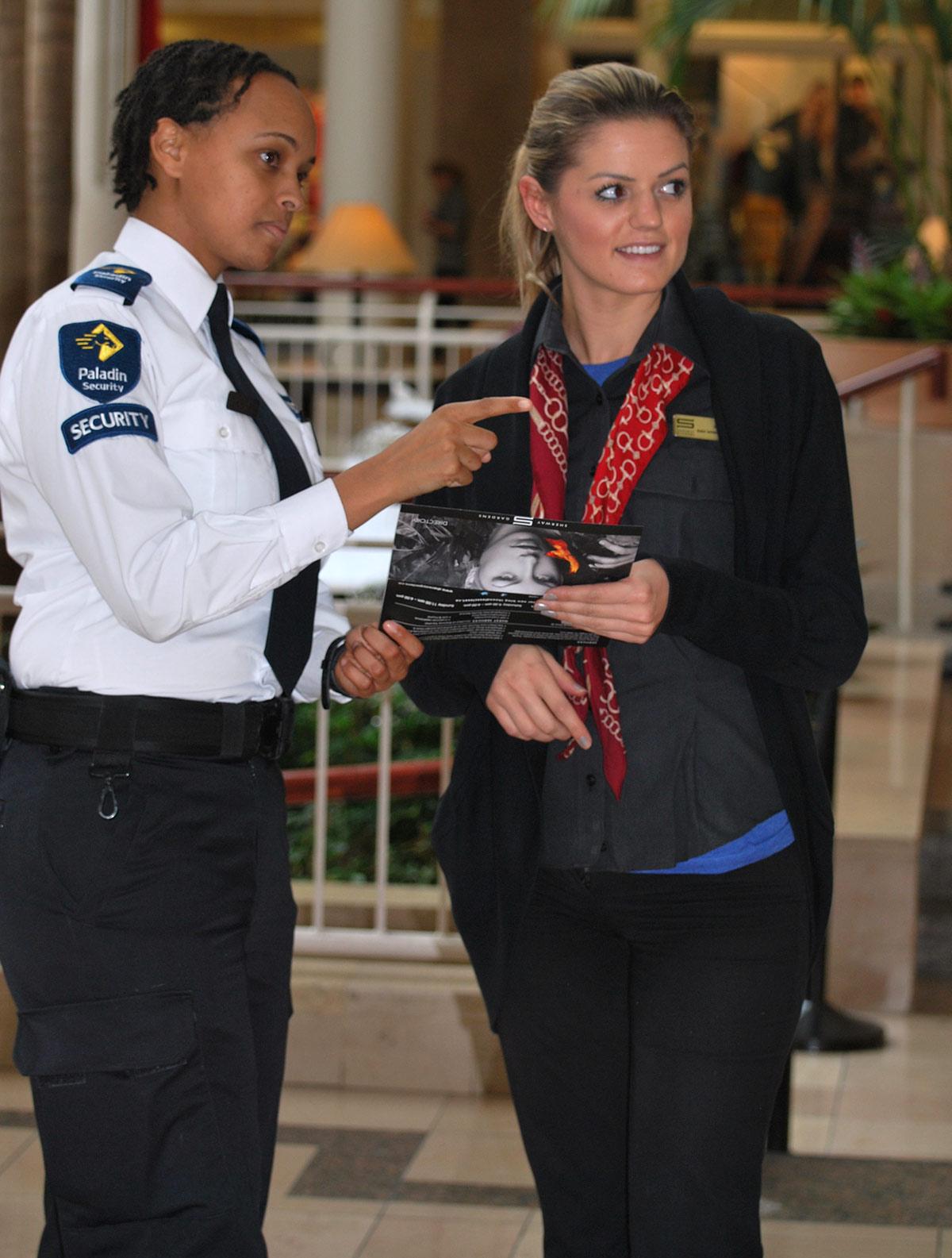 paladin-security-retail-security-guards - PalAmerican Security