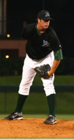 Paul Moviel MLB Pitcher