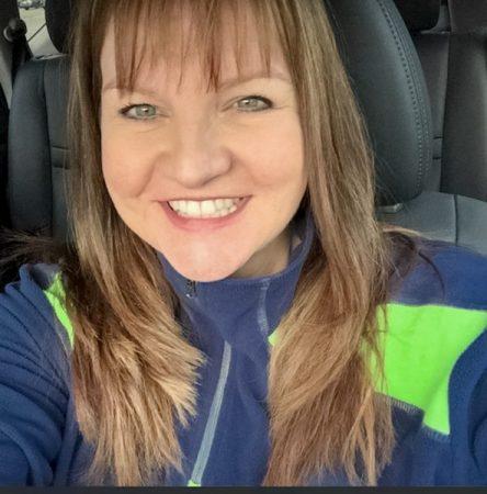 Jennifer Ray Seattle Seahawks